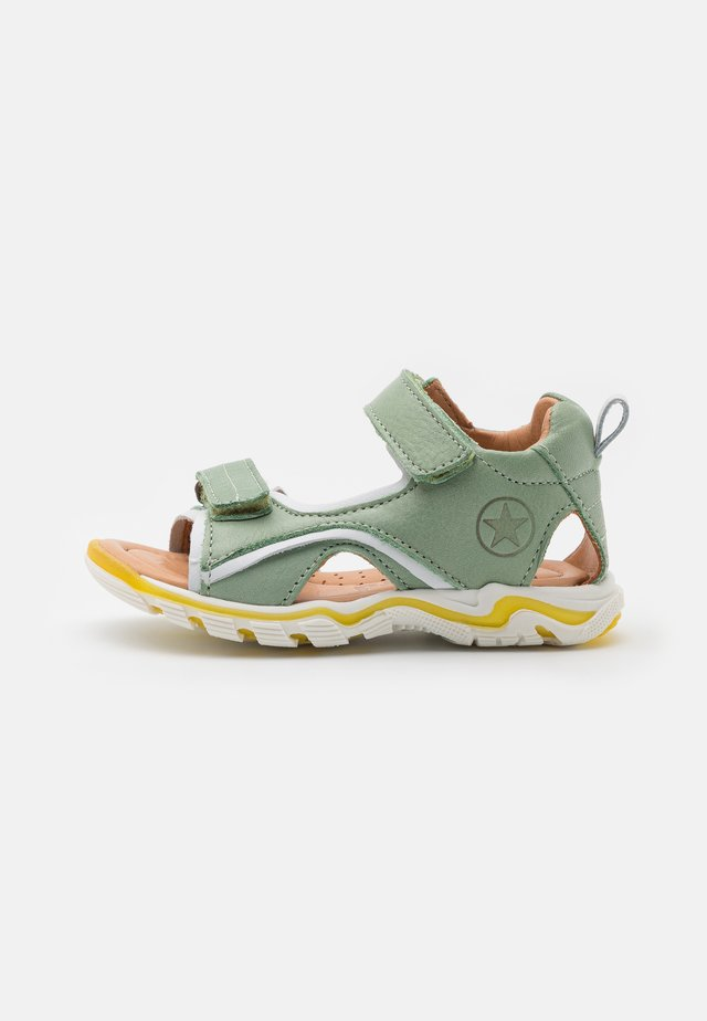 ARTHUR - Sandales de randonnée - aqua