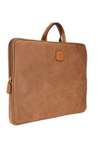 Bric's - Briefcase - camel - 2