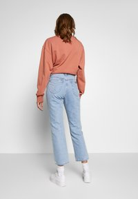 Rolla's - ORIGINAL - Straight leg jeans - sunday blue - 2