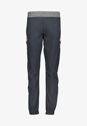 Outdoor trousers - anthracite