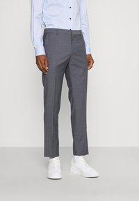Tommy Hilfiger Tailored - FLEX SLIM FIT SUIT - Suit - grey - 3