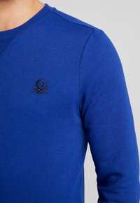 Benetton - Sweatshirt - blue - 5