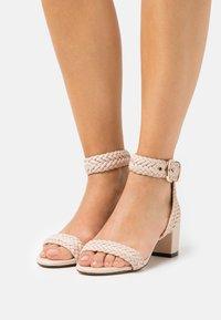 Even&Odd - Sandals - beige - 0