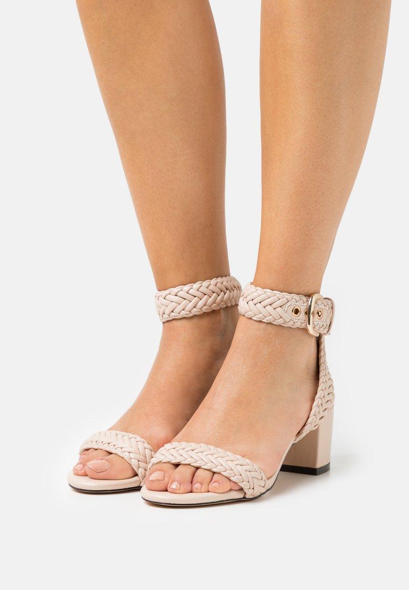 Even&Odd - Sandals - beige