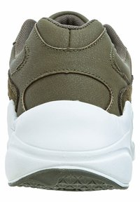 Athlecia - CHUNKY - Sneakers laag - olive - 2