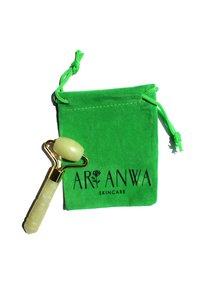 ARI ANWA Skincare - MINI JADE ROLLER - Skincare tool - jade - 1