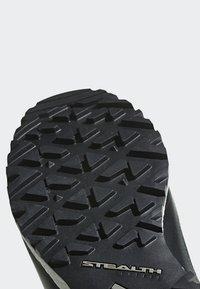 adidas Performance - TERREX CONRAX BOA CLIMAHEAT CLIMAPROOF - Hikingschuh - black - 8