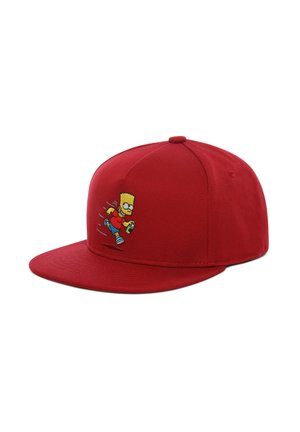 X THE SIMPSONS  - Hat - el barto