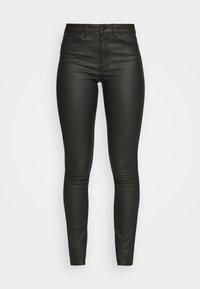 Object - OBJBELLE PANTS - Trousers - black - 3