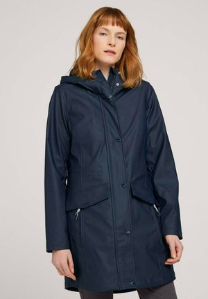 Parka - sky captain blue