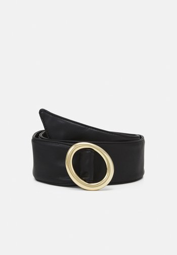 ONLIZZY CAR BELT - Waist belt - black