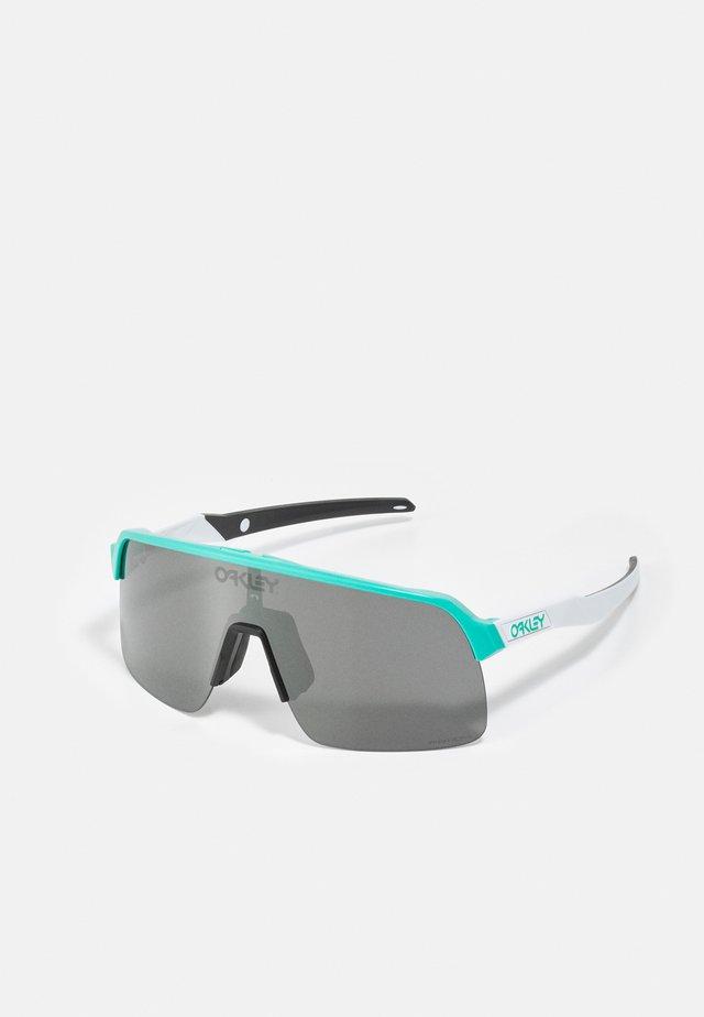 SUTRO LITE UNISEX - Sportbrille - matte celeste