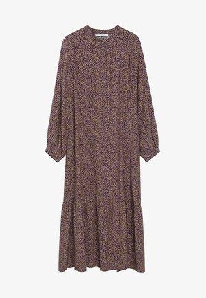 WILSON - Day dress - purple