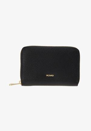 MIRANDA - Wallet - schwarz