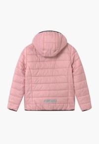 Lindex - ESTER LIGHT PADDED - Winter jacket - dusty pink - 1