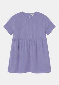 ARKET - Denní šaty - purple - 0