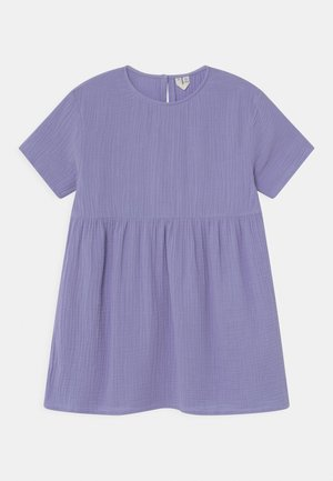 Robe d'été - purple