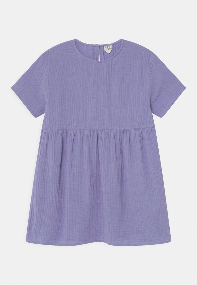 ARKET - Denní šaty - purple