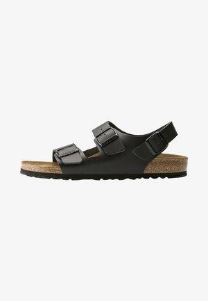 MILANO  - Walking sandals - black