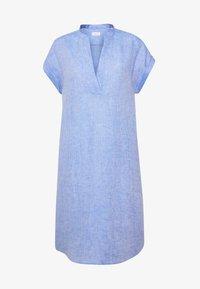 Seidensticker - MALIA  - Korte jurk - blau - 3