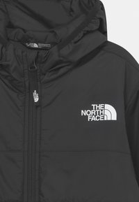 The North Face - REACTOR INSULATED UNISEX - Winter jacket - black - 2