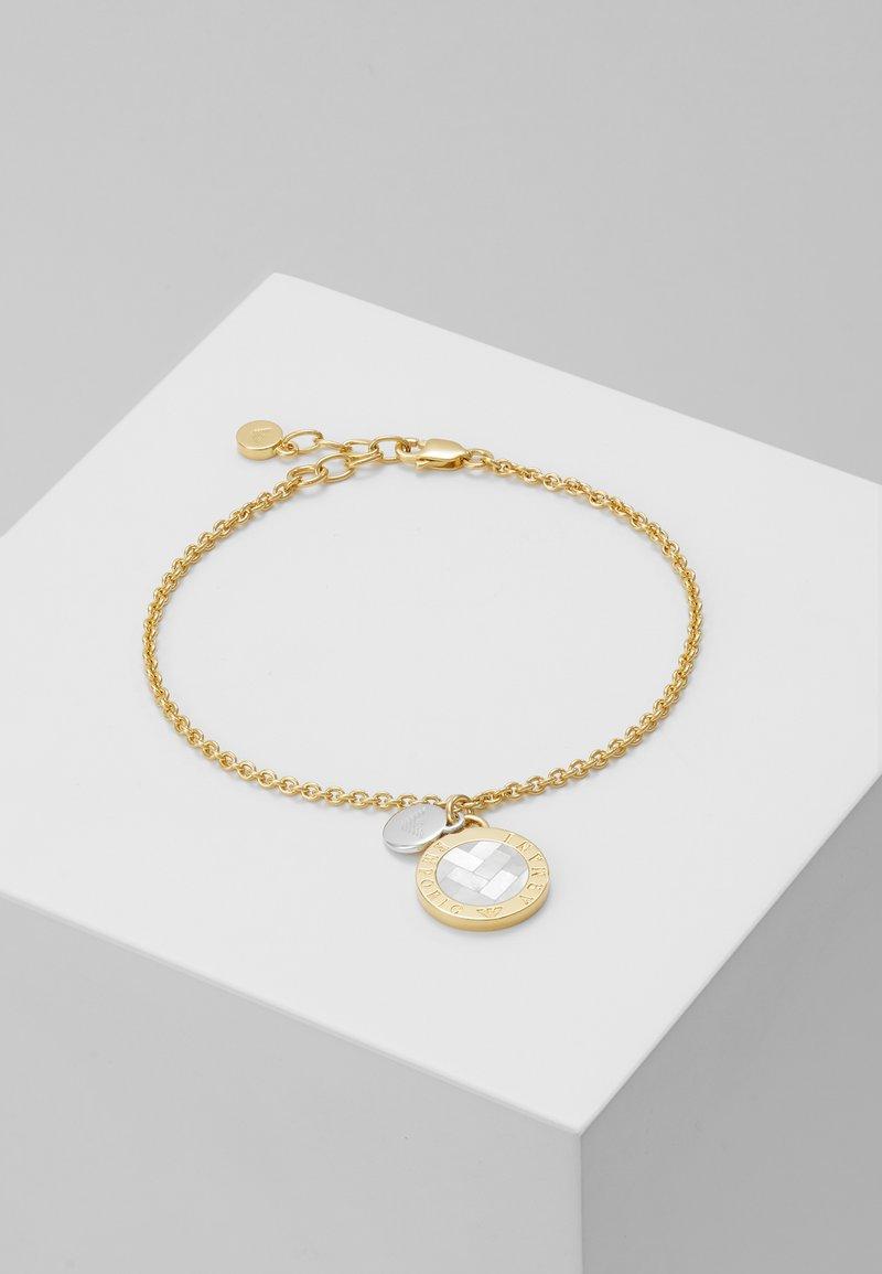 Emporio Armani - Bracelet - gold-coloured