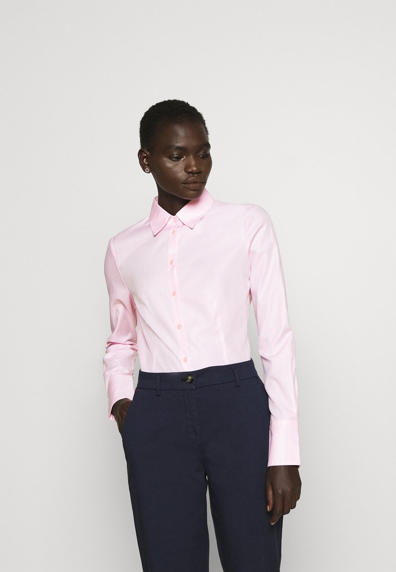 HUGO - THE FITTED - Paitapusero - light/pastel pink