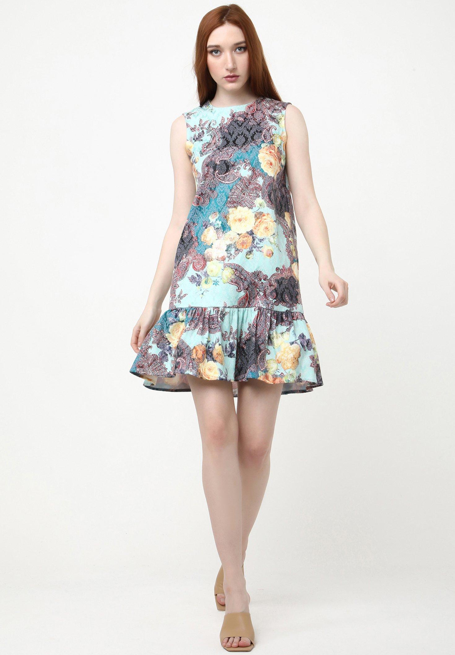 Mujer GAISA - Vestido informal
