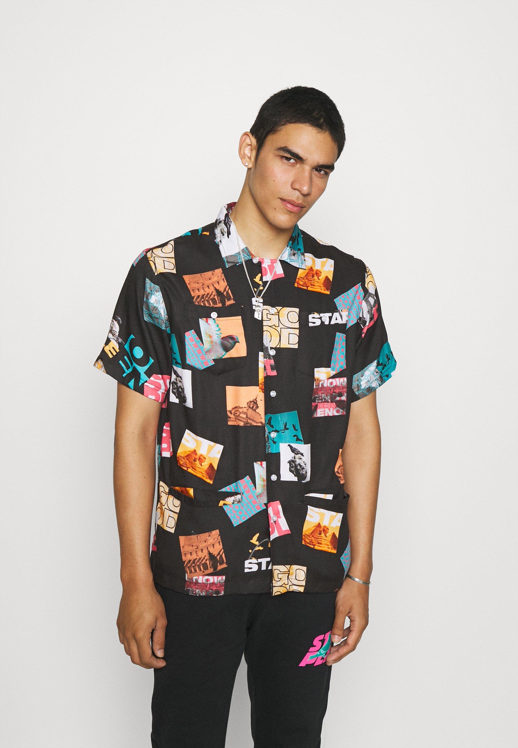 Uomo ICONS SHIRT UNISEX - Camicia