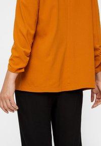 Vero Moda - Blazer - sudan brown - 4
