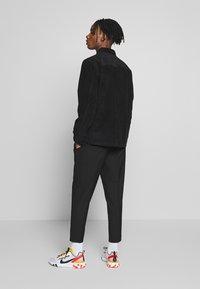 Topman - WALE - Košile - black - 2
