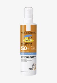 La Roche-Posay - ANTHELIOS DERMO-KIDS INVISIBLE SPRAY LSF 50+ - Sun protection - - - 0