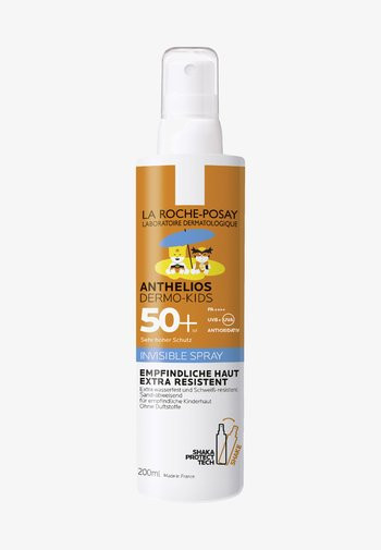 ANTHELIOS DERMO-KIDS INVISIBLE SPRAY LSF 50+ - Sun protection - -