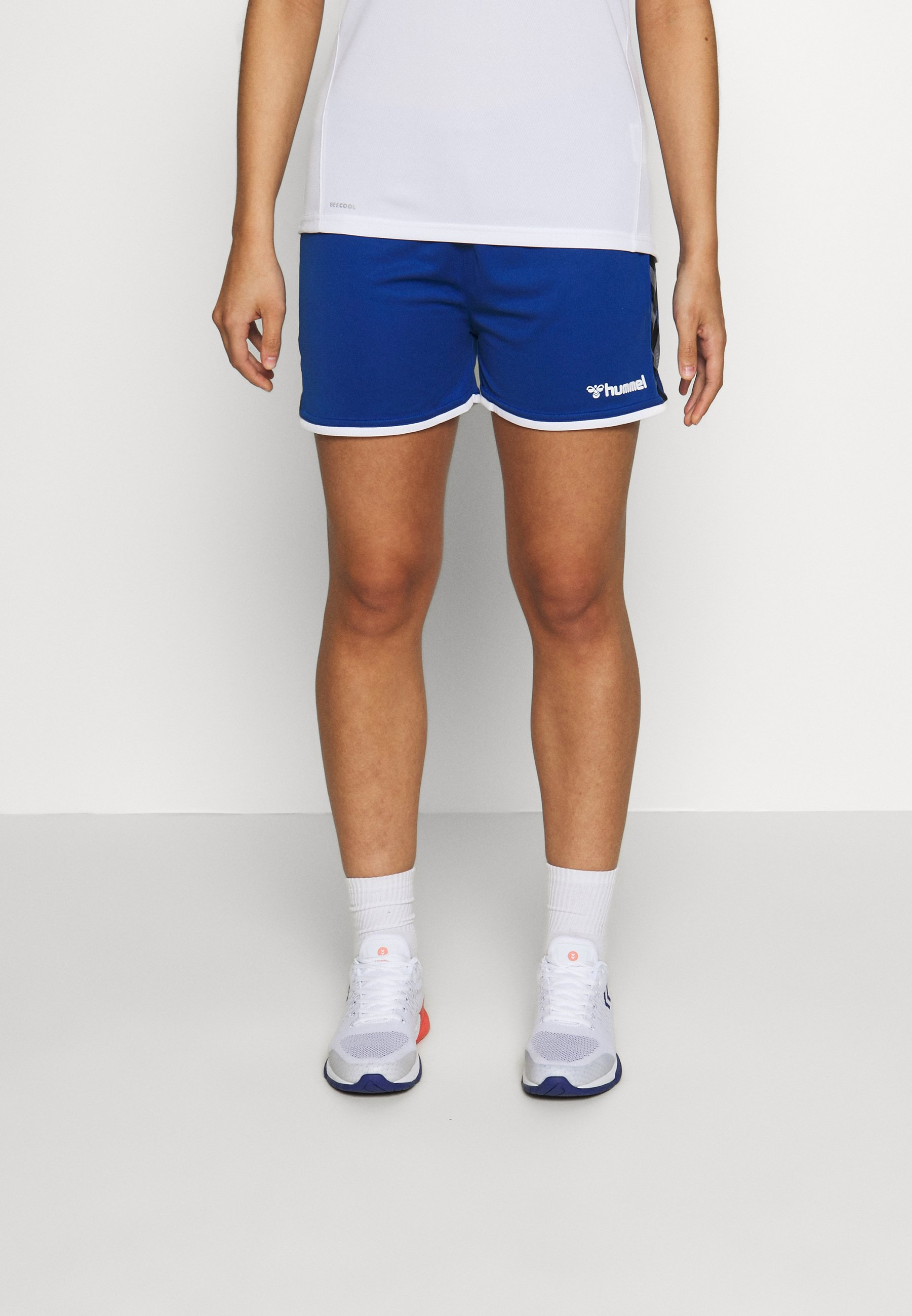Damen HMLAUTHENTIC  - kurze Sporthose