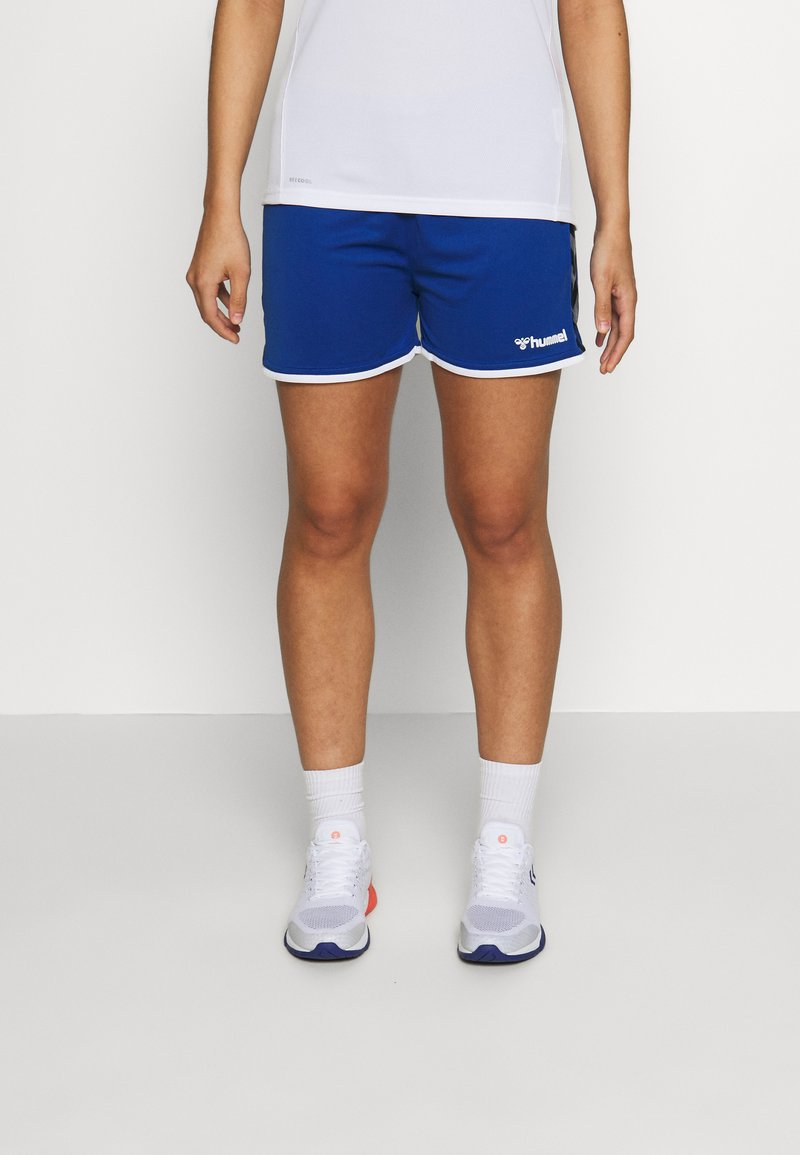 Hummel - HMLAUTHENTIC  - Sports shorts - true blue