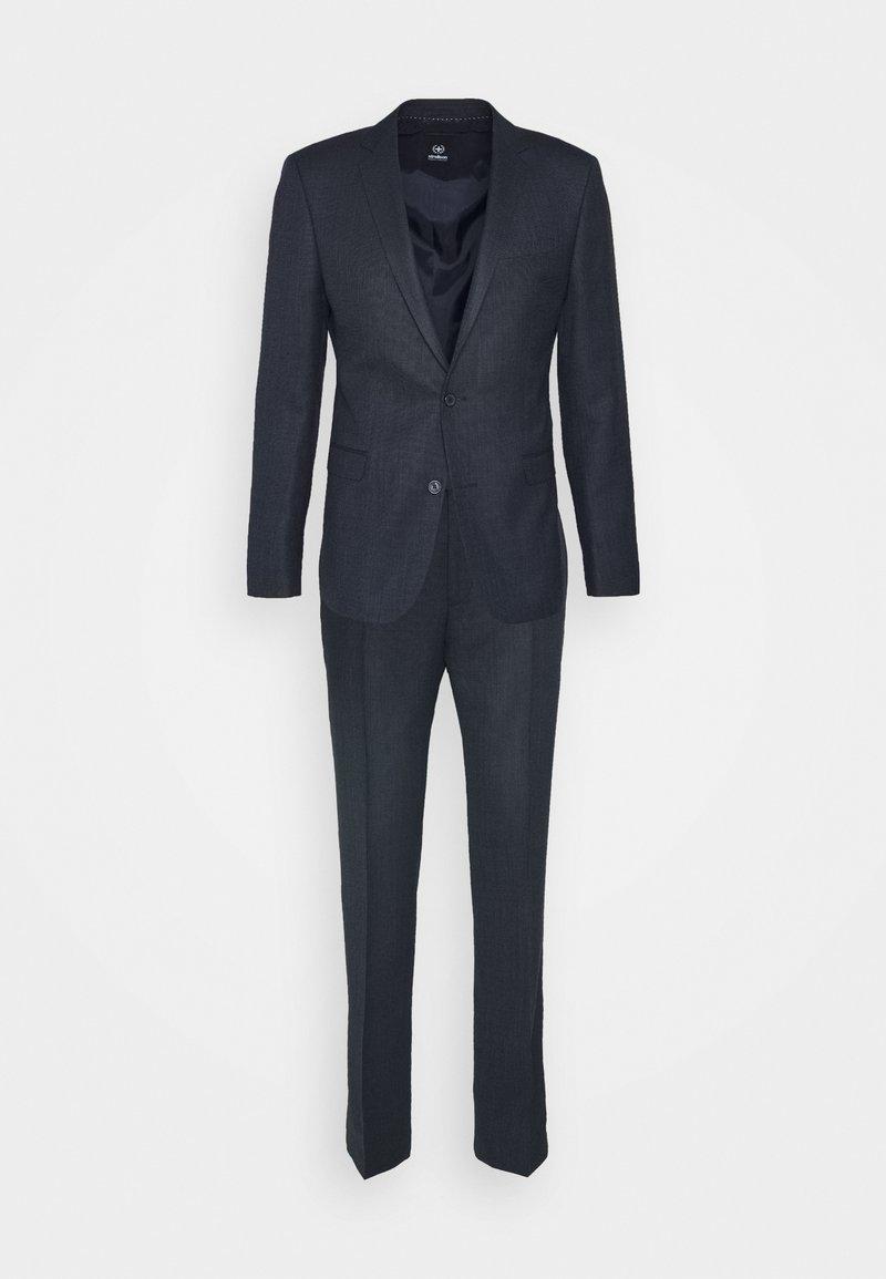 Strellson - ALLEN MERCER   - Suit - blue