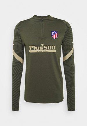 ATLETICO MADRID DRY - Klubbkläder - cargo khaki/khaki