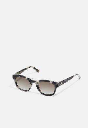 NATIONAL GEOGRAPHIC UNISEX - Sluneční brýle - havana grey