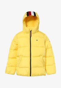 Tommy Hilfiger - ESSENTIAL PADDED JACKET - Winter jacket - yellow - 2
