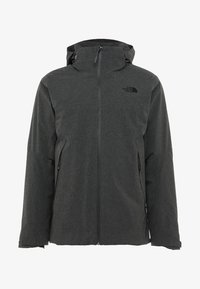 The North Face - THERM - Veste Hardshell - dark grey - 6