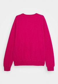 Versace - FELPA - Sweatshirt - fuxia - 1