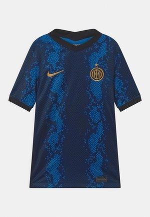 INTER MAILAND UNISEX - Club wear - blue spark/truly gold