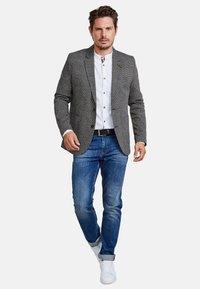 LERROS - Suit jacket - cement grey - 1