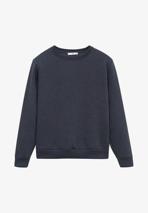 LUCAS-I - Sweatshirt - šedá