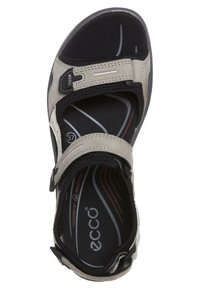 ECCO - OFFROAD - Outdoorsandalen - atmosphere/die white - 6
