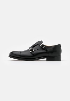 DANNY - Business loafers - orleans black