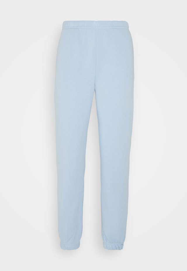 BASIC - Jogginghose - blue bell