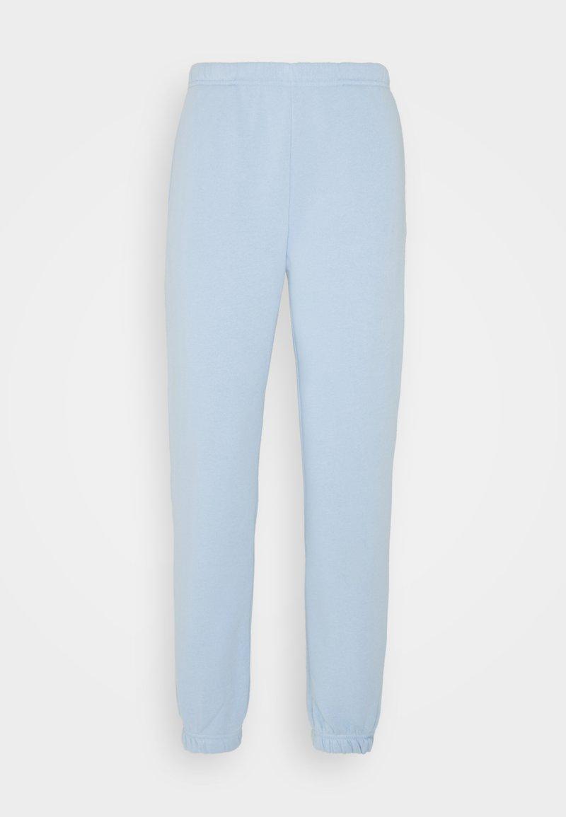 Gina Tricot - BASIC - Teplákové kalhoty - blue bell