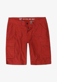 JP1880 - Shorts - rotorange - 3