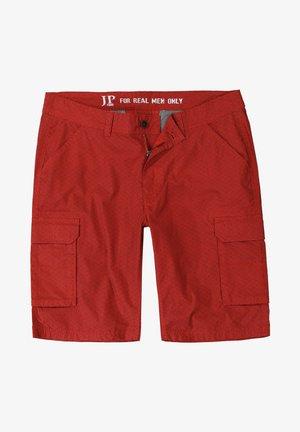 Shorts - rotorange